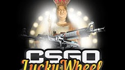 CS:GO Lucky Wheel - Free CS:GO Skins! - NOT AVAILABLE