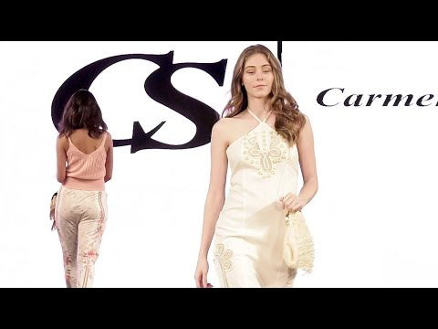 Watch New Spring Summer Apparel Collection 2020 by Carmen Steffens