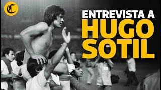 Entrevista a Hugo Sotil