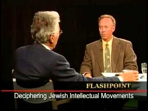 'Neoconservatism is a Jewish Conspiracy, created to further Jewish Interests'