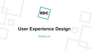 Roblox Developer Conference 2018-design de experiência do usuário