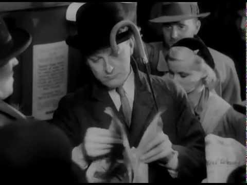 Rich and Strange 1931 (Opening Sequence) Alfred Hitchcock