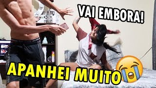 Baixar TROLLEI MINHA NAMORADA, VAI EMBORA DA MINHA CASA !!!