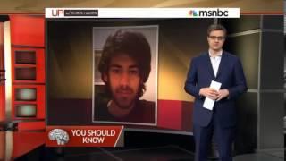 Episode 12: MSNBC