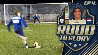 OUR MOST DIFFICULT GAME YET! (Ruud To Glory #4)