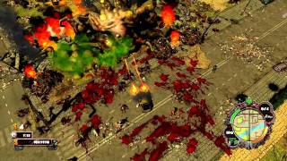 Zombie Driver HD Announce Trailer