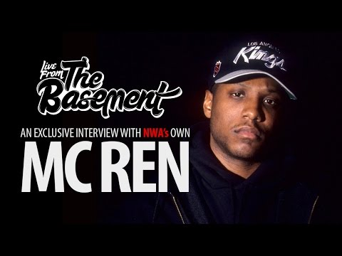 MC Ren comments on the accuracy of Straight Outta Compton