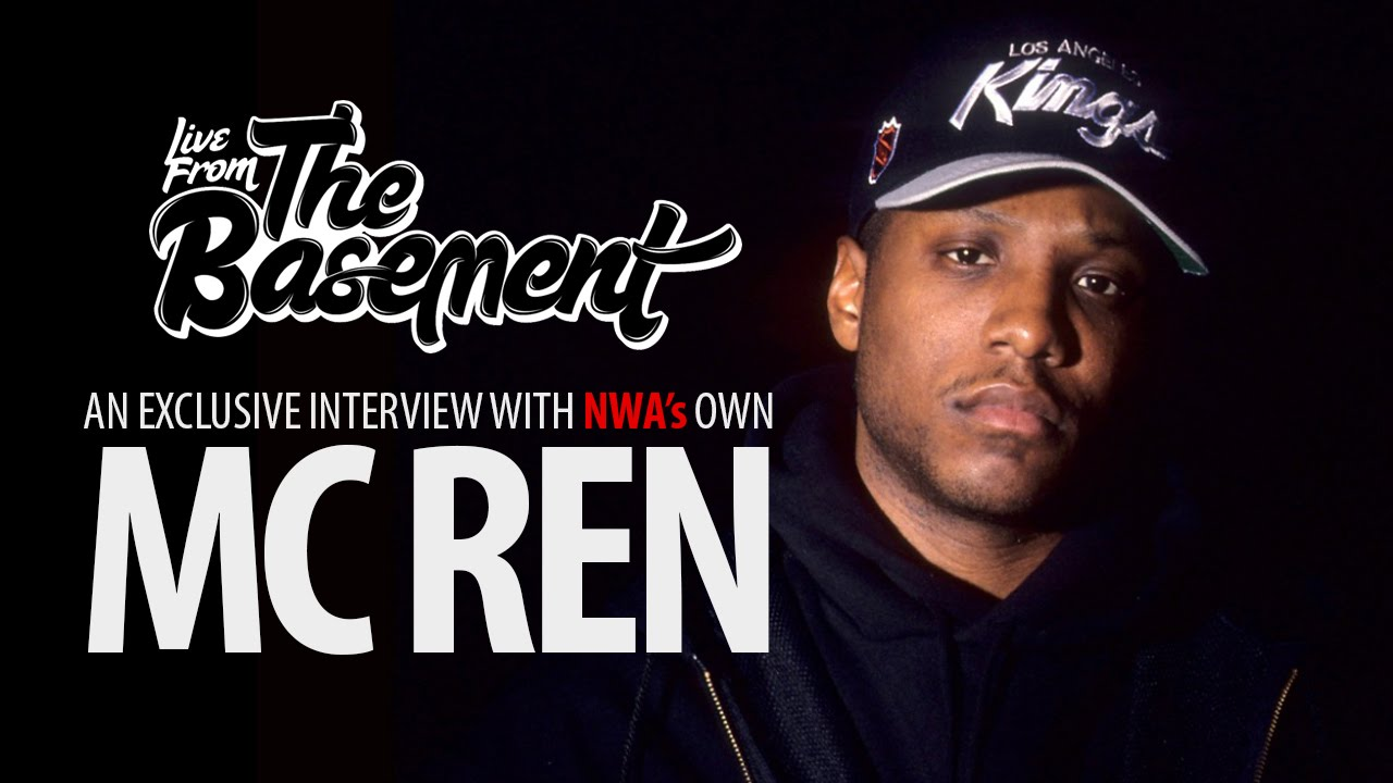 mc ren comments on the accuracy of straight outta compton youtube