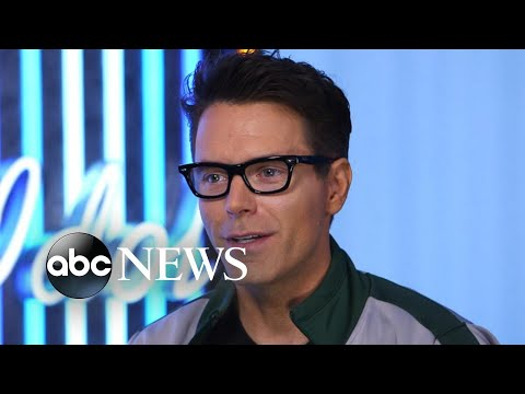 Bobby Bones' Journey To 'American Idol'
