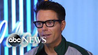 Bobby Bones' journey to 'American Idol'