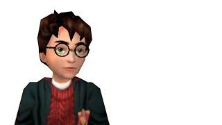 Гарри Поттер 1 (ПК)