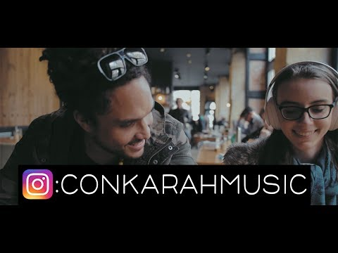 Perfect - Ed Sheeran (Conkarah Reggae Cover)