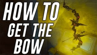 der eisendrache how to get the bow and arrow black ops 3 zombies