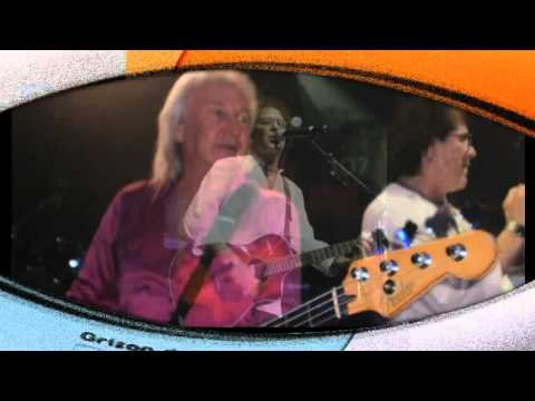 Smokie on Radio Vinyl Cruise at the Swedish Baltic Queen, May 5th, 2011