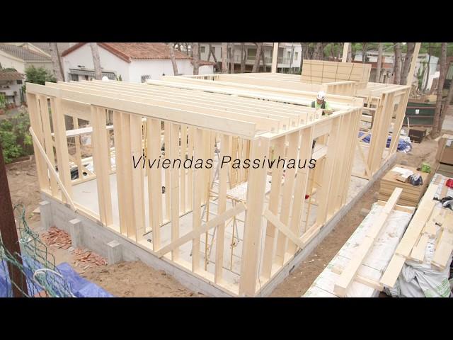 HOUSE HABITAT: UNA NUEVA MANERA DE CONSTRUIR