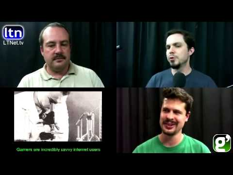 Quartz Toxic Bunnies Endeavour to Rage at Helium Nexus 7 :LTG Episode 110
