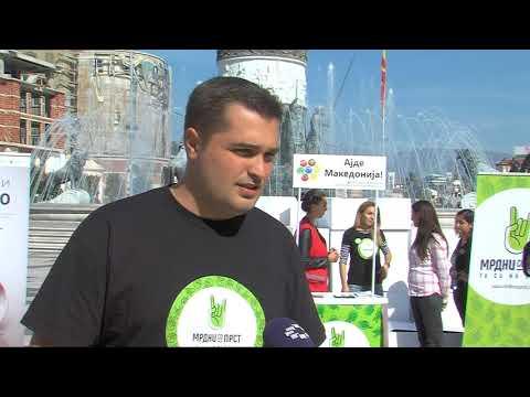 Денеска е Светски ден на сиромаштија,  во Македонија 21% од населението живее со помалку од 110 евра