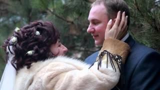 Свадьба Романа и Ирины Сычевых