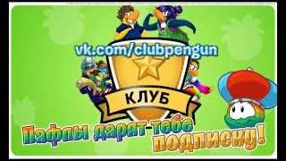Клуб Пингвинов - подписка бесплатно