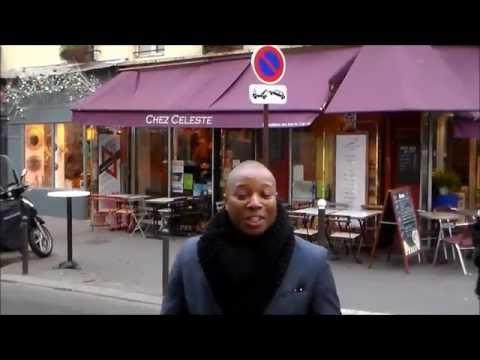 CHEZ CELESTE - Restaurant (spécialités du Cap Vert)