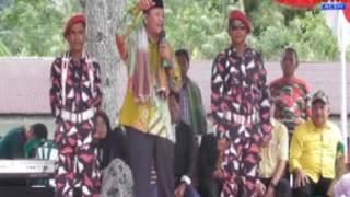 Anggota DPR-RI H.Irmawan,S.Sos,MM Hadiri Kampanye Pasangan MASS Calon Bupati Gayo Lues