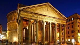 Пантеон в Риме(Источник – http://torome.ru/dostoprimechatelnosti/panteon-v-rime.html Пантеон – это древний храм языческих богов, который сейчас..., 2015-11-07T18:18:01.000Z)