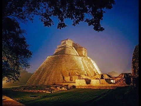 Потерянные смыслы и тайны древних цивилизаций  Магические культуры Древней Мексики  В Сундаков