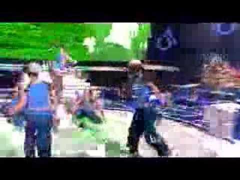 JESC 2007 - Cyprus - Yiorgos Ioannides (I musiki dini ftera)