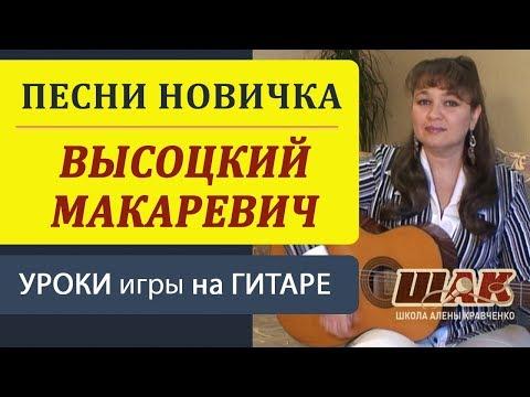 Скачать Алёна Кравченко - Видеошкола игры на гитаре ( Диск