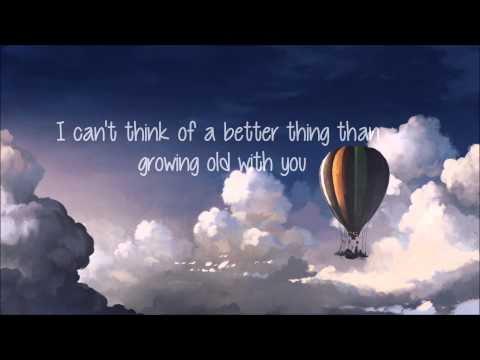 Wild Child - All The Years (lyrics)