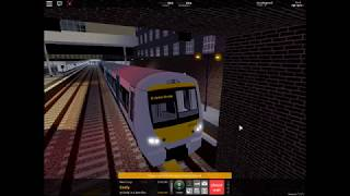 SCR on Roblox by Tranviablanco | SHB - Engm. #1 Benton - St.Helens Bridge