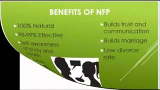 Natural Family Planning  (Calendar based-method)  X-IDR1516
