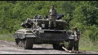«Чёрный танк»: схватка ветеранов-афганцев против четырёх Т-64 ВСУ