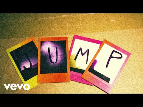 Julia Michaels - Jump (Lyric Video) ft. Trippie Redd