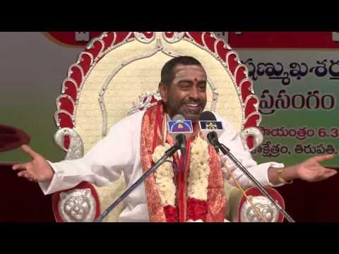 Hindu Dharma Swaroopam - Swabhavam - Prabhavam - Part 1