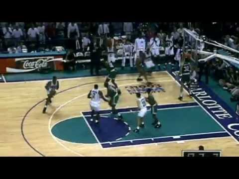 Alonzo Mourning Career Highlights