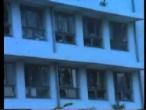 "Knin in operation ""Oluja"" 4 august 1995"