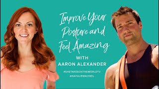 Improve Your Posture and Feel Amazing with Aaron Alexander