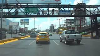 Calles de Monterrey vol 1