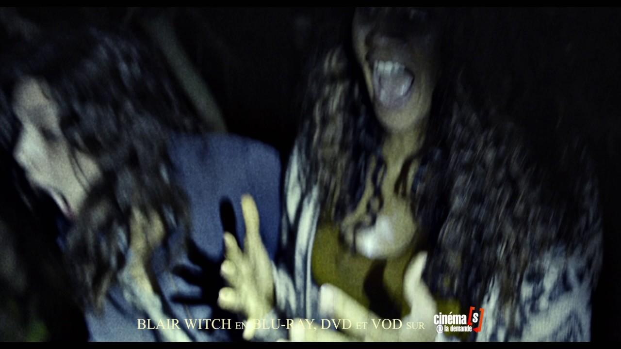BLAIR WITCH - TV Spot - VF