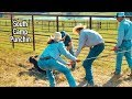 Cattle Company Day at South Camp - Rodeo Time 107