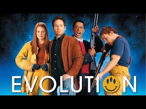 Evolution film deutsch