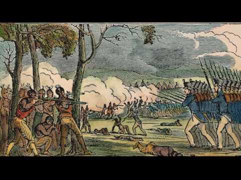 The Creek War