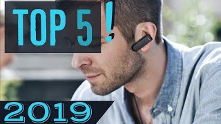 Best Bluetooth Headsets in 2020