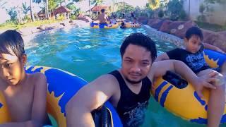 Dayang Resort Singkawang-kalbar #travel Vlog