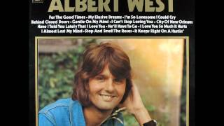 Albert West - He'll Have To Go - Rip 02-09-1949 / 04-06-2015