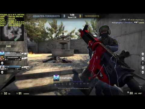 The Perfect CS:GO Matchmaking from YouTube · Duration:  4 minutes 51 seconds
