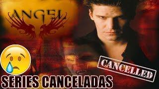 Séries canceladas - Angel o caça Vampiros