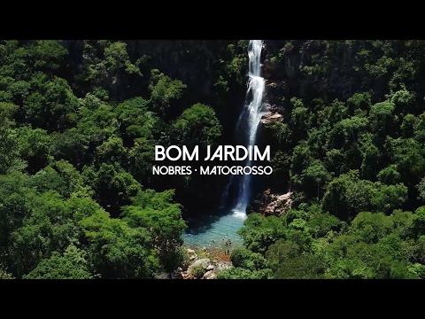 Nobres - Mato Grosso - Um dos lugares mais lindos do mundo. Feat Trouva A Fazenda