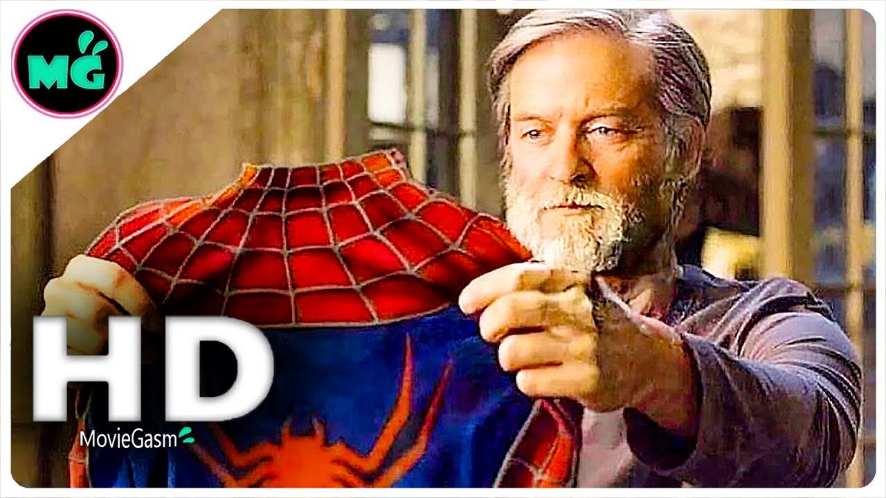 Spider-Man 3's fake titles could be the biggest hint yet at the ...